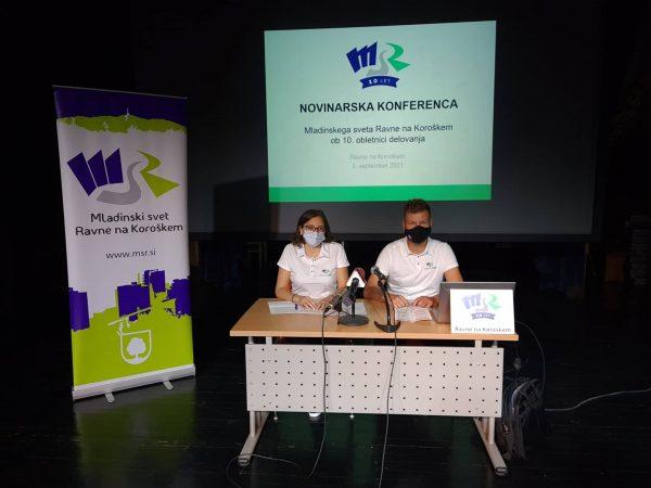 Read more about the article IZJAVA ZA JAVNOST ob 10. obletnici Mladinskega sveta Ravne na Koroškem